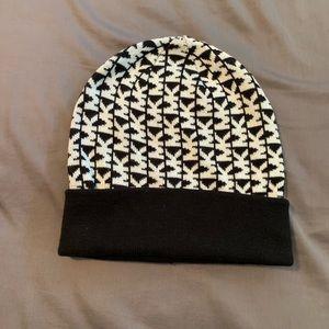 NWOT MK gloves & hat